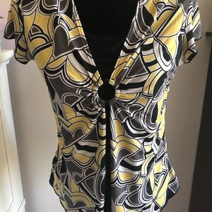 Women's Dressbarn Blouse Size PS